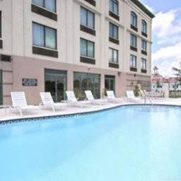 La Quinta Inn Ste Clearwater S