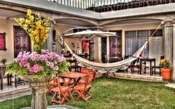 Hotel Posada de San Carlos