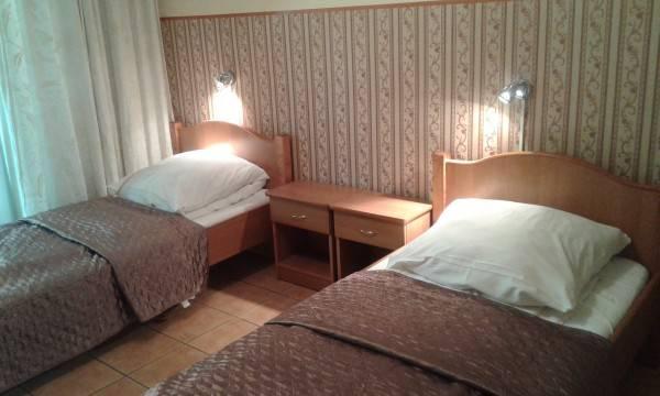 Hotel Gościniec Sosina