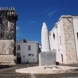 Hotel Pousada Castelo de Estremoz