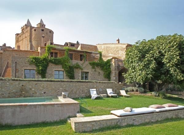 Hotel Can Bassa Casa Rural