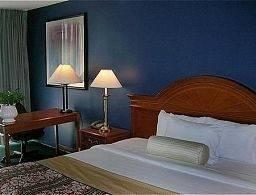 Hotel Crowne Plaza CHICAGO SW - BURR RIDGE