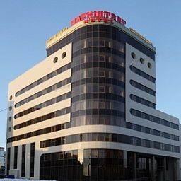 Hotel Markstadt