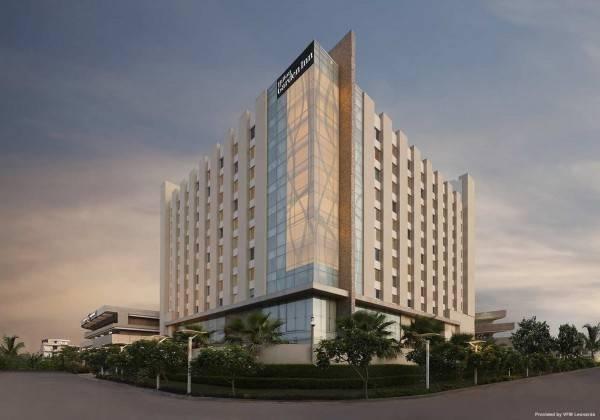 Hilton Garden Inn Gurgaon Baani