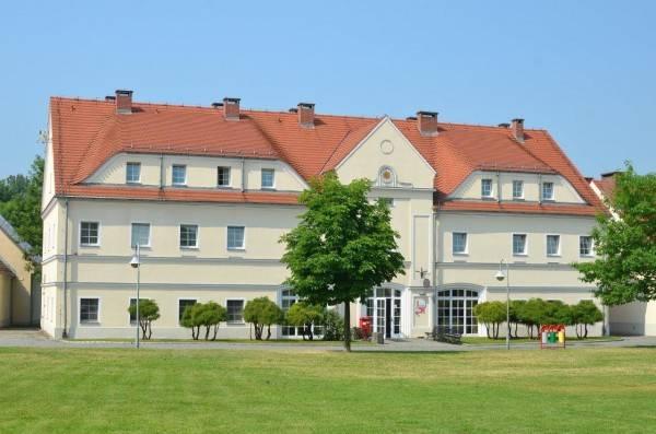 Hotel Spichlerz Międzynarodowe Centrum Konferencyjne Krzyżowa
