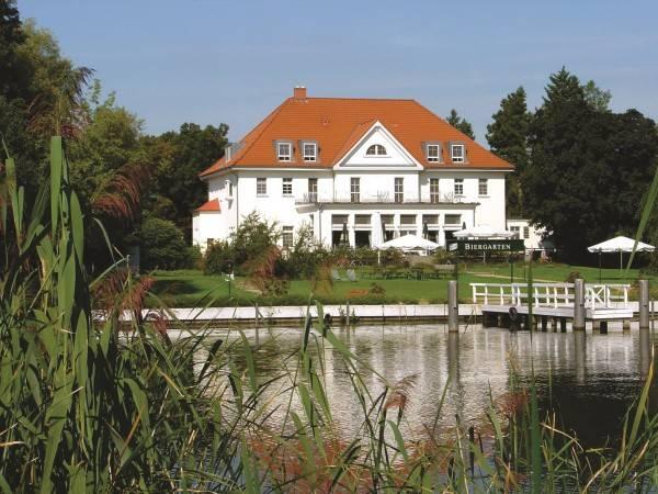 Hotel DAS SCHMÖCKWITZ