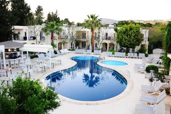 Hotel Paloma Family Club