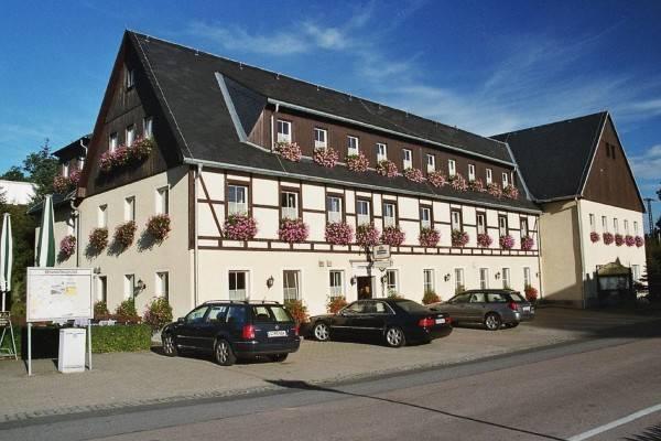 Hotel Gasthof zum Fürstenthal