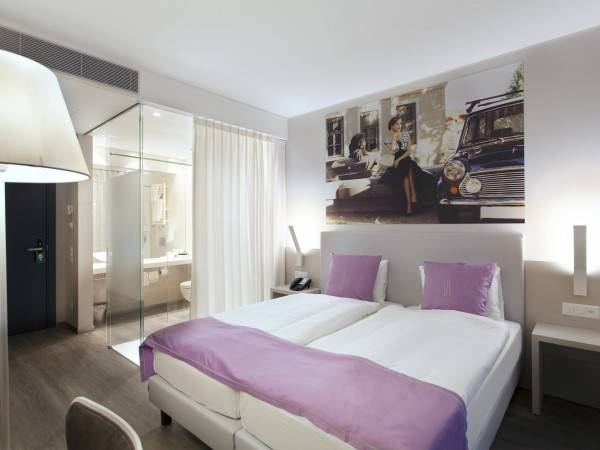 Hotel City Lugano Design & Hospitality