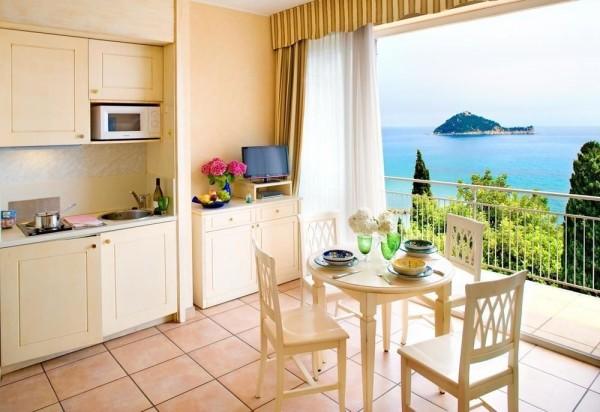 Hotel Parco Vacanze Monti e Mare