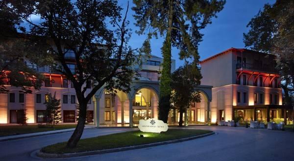 Hotel Grand Serai Congress & Spa