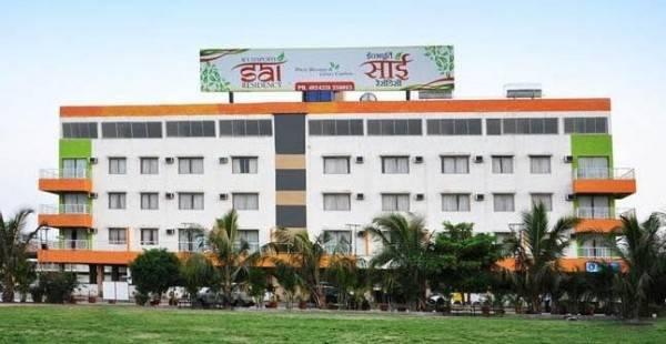 Hotel Sai Palkhi Niwara