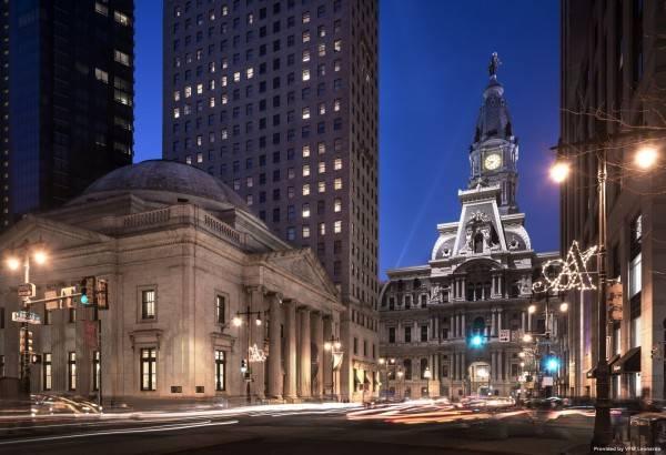 Hotel The Ritz-Carlton Philadelphia