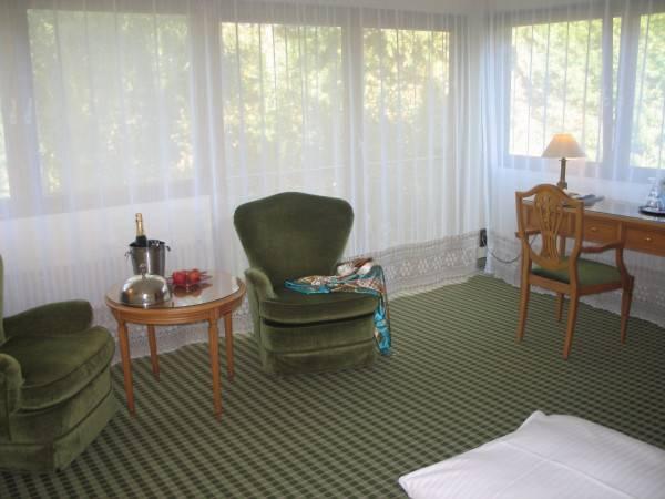 Naturpark Hotel Ebnisee GmbH