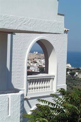 Hotel Residence Villa Coppitella
