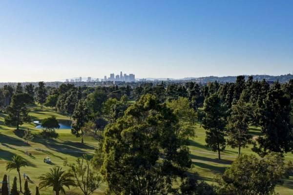 Hotel Home2 Suites by Hilton Los Angeles Mont