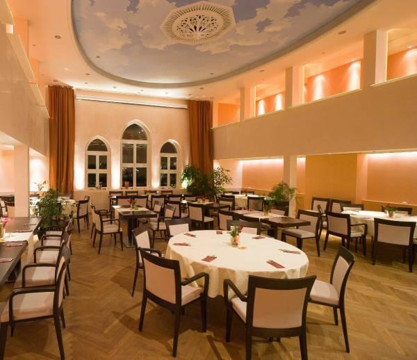 Hotel Merian