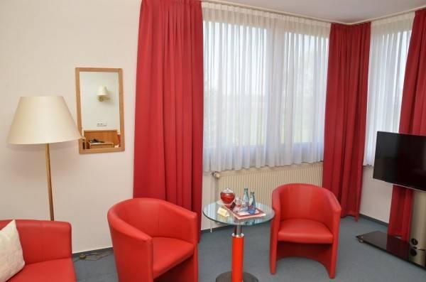Hotel Birkenmoor Landhaus