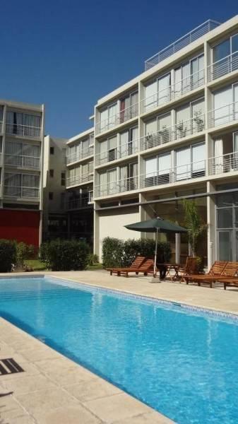 Hotel Concord Pilar Apart Suite 313 - Almendros