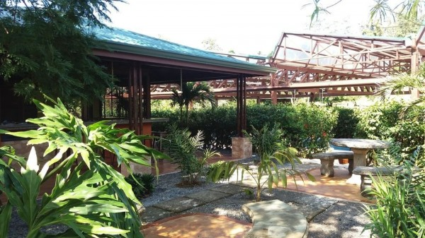 Hotel Villa Tina Eco-Lodge