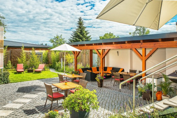 Sonn'Idyll Hotel & Saunalandschaft