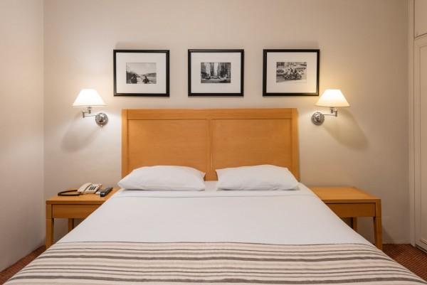 Hotel Monreale Express Glicério Campinas