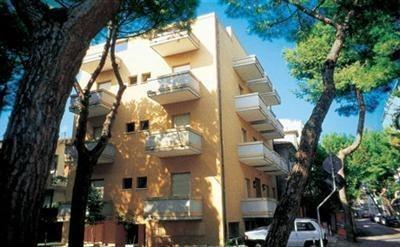 Hotel Residenza Le Rose