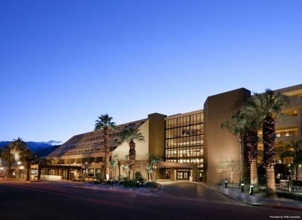 Hotel Hyatt Palm Springs