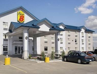 Hotel SUPER 8 FORTSASKATCHEWAN