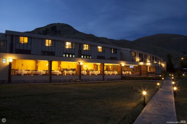 Hotel Sonesta Posadas del Inca Lake Titicaca Puno