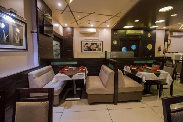 Fabhotel Regal Inn Pimpri Chinchwad