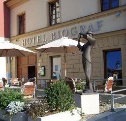 Hotel Biograf Superior