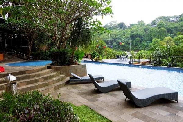 Hotel Oak Tree Emerald Semarang
