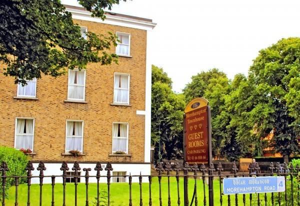 Hotel Morehampton Townhouse