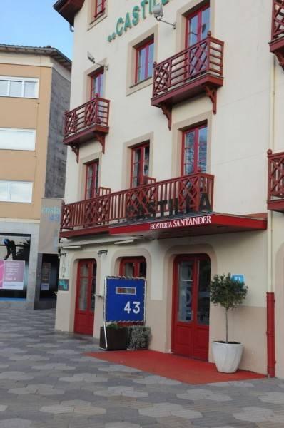 Hotel Hostería Santander