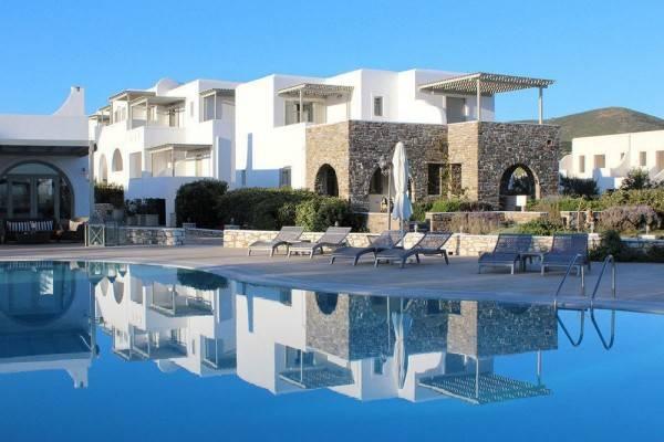 Hotel Saint Andrea Sea Side Resort