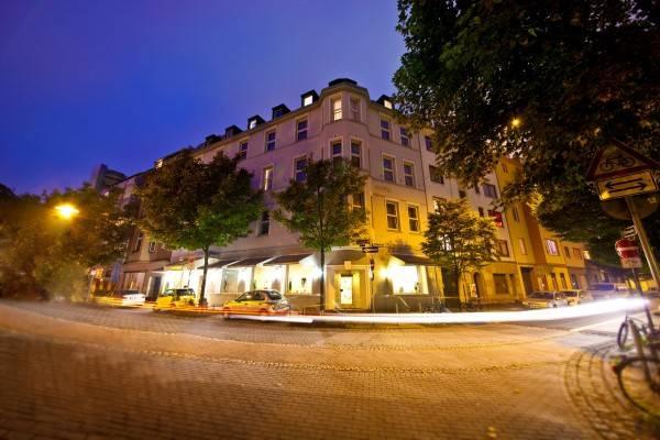 Hotel Novum Maxim City