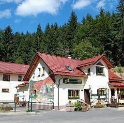 Hotel Sterngrund