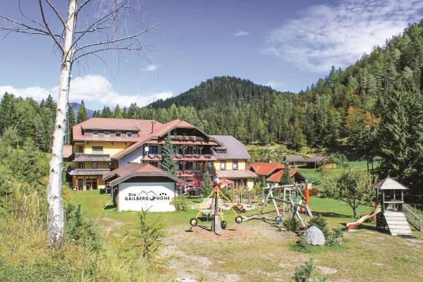 Hotel Gasthof Gailberghöhe