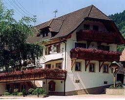 Hotel Gasthaus Rebstock
