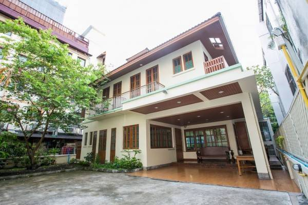 Hotel Chan Guest Villa
