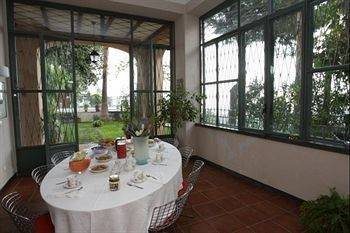 Hotel Villa Etelka Bed & Breakfast
