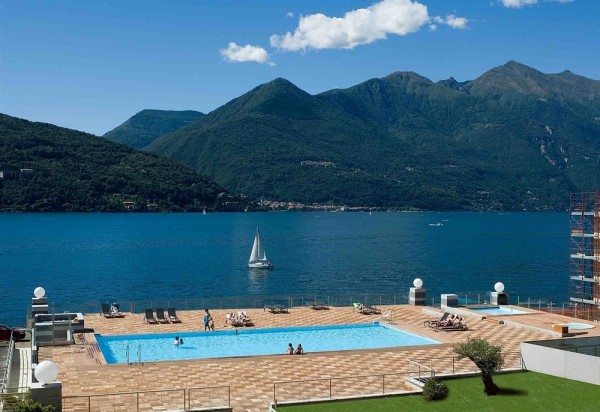 Hotel Golfo Gabella Lake Resort