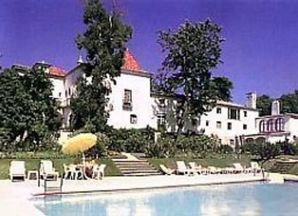 Hotel Quinta de São Thiago