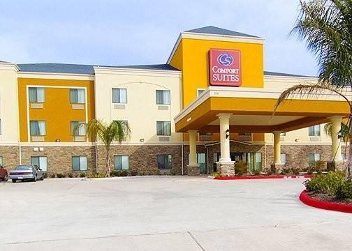 Hotel Comfort Suites Houston