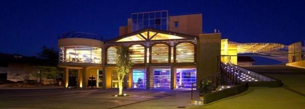 Hotel Albergo Cantine Ascheri