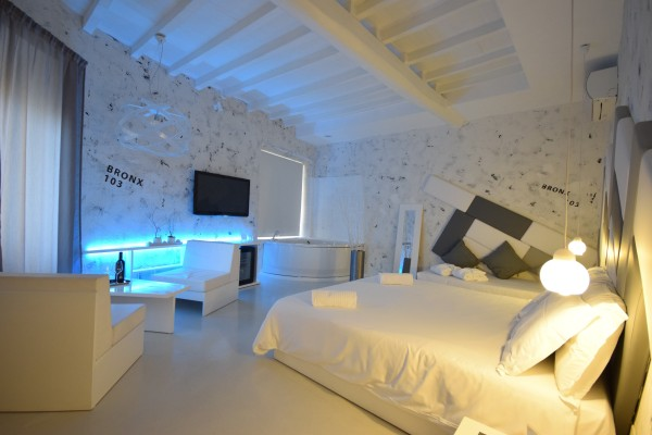 Hotel Design&Art Pie'