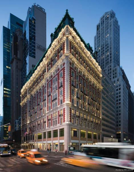 Hotel The Knickerbocker