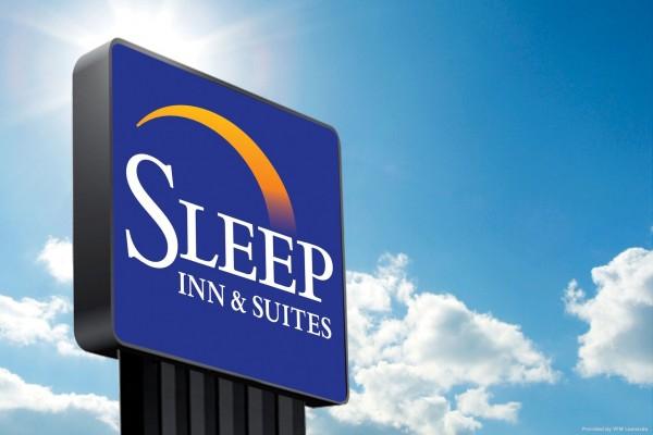Sleep Inn and Suites Denver Intl Arpt