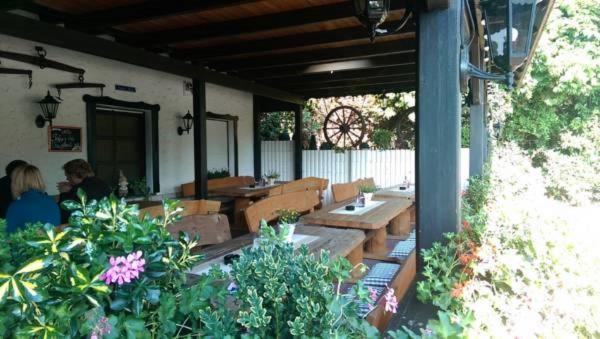 Bayernstube Hotel-Restaurant